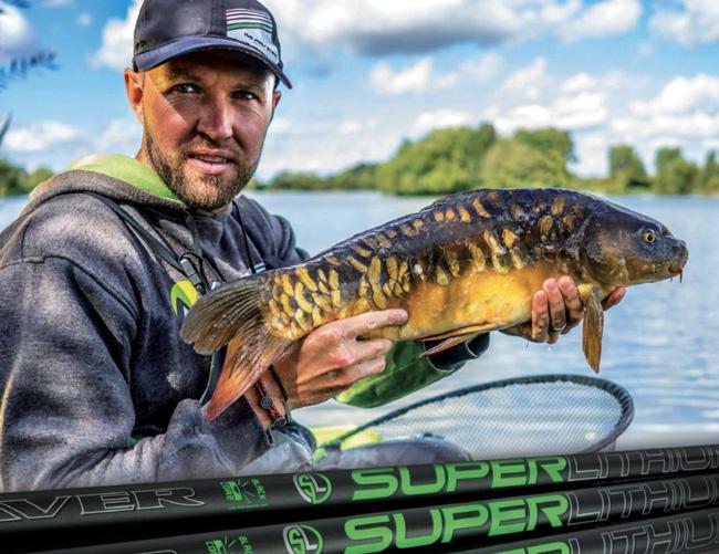 Now supplying Mayer (UK) Fishing & Angling Equipment